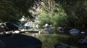 Something Fun to do this Weekend. Azusa Canyon