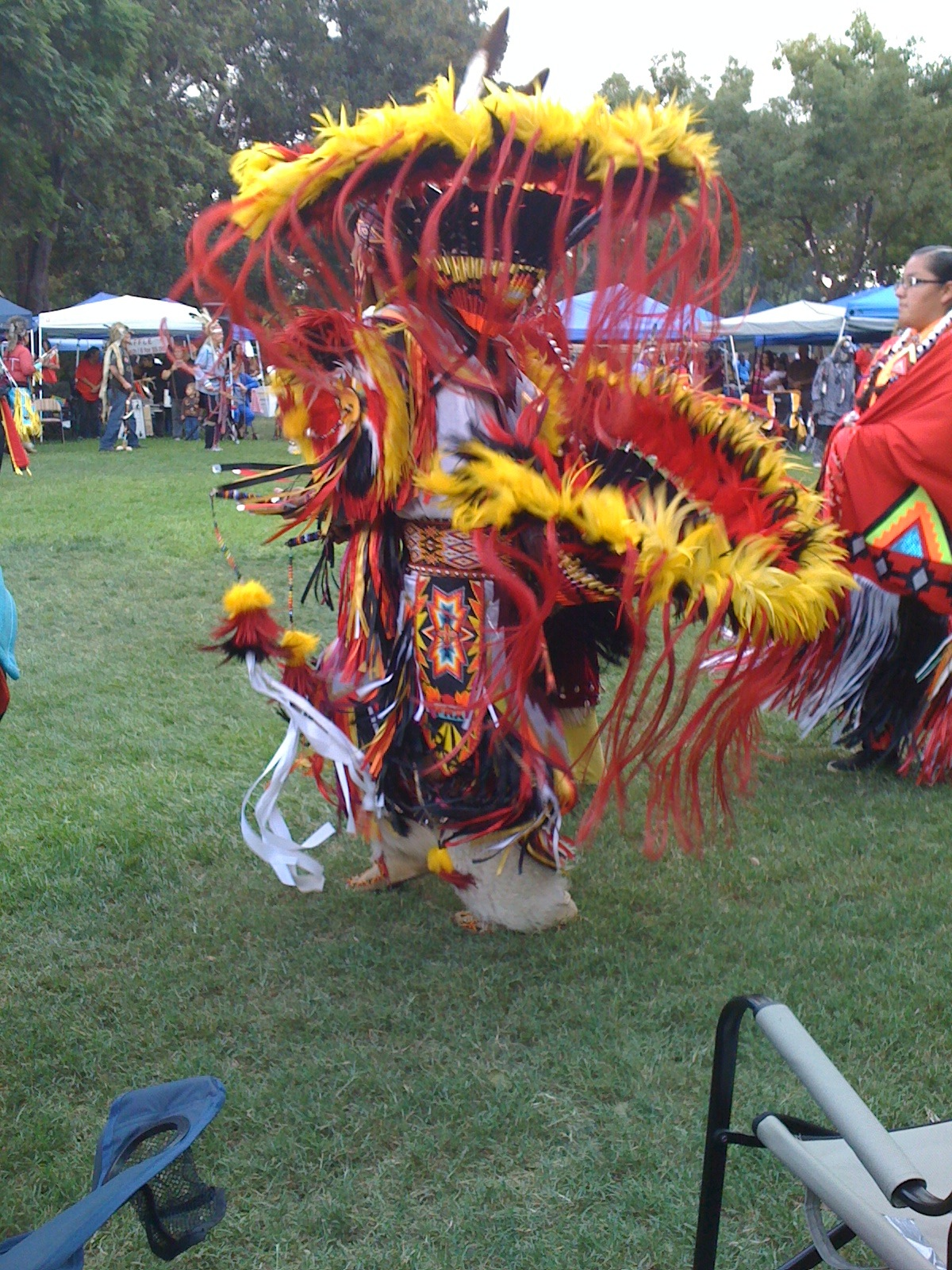 So Cal Clothing >> Annual Pow Wow Santa Fe Springs Heritage Park