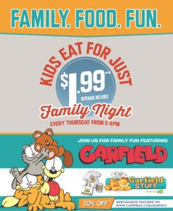 Garfield-Family Night HQ